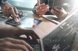 News in brief: Dorset Care Record RPA, South Tees Hospitals, patient document software tender, mental health app launched