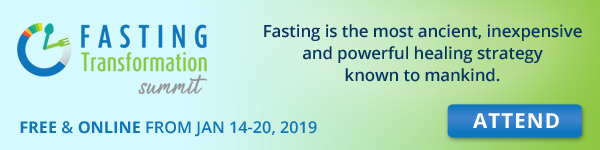 Fasting Transformation Summit