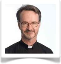 Fr. Michael Sparough, SJ