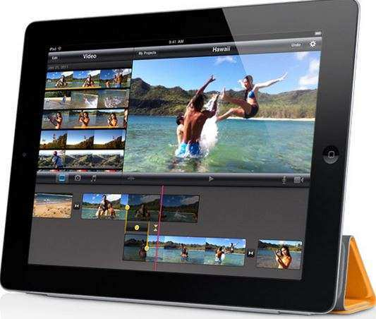 apps video editing