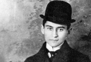 Franz Kafka 130rd Birthday