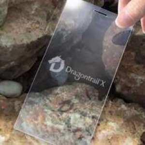 Dragrontrail x glass