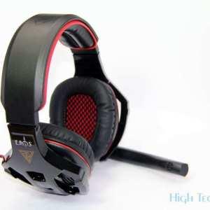 Gamdias Headphones 4