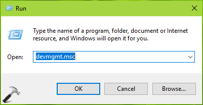 FIX Your PC Can't Project To Another Screen In Windows 10