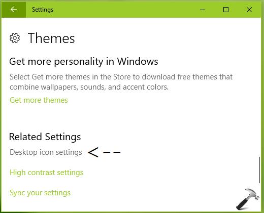 FIX Recycle Bin Icon Missing From Windows 10 Desktop