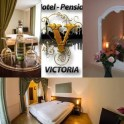 Hotel Pension Victoria Berlin