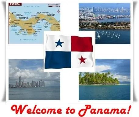 Proposte Viaggio…Panama 2013 !