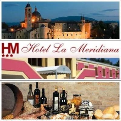 Soggiorno con corso di cucina ad Urbino, terra di Raffaello