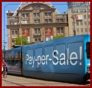 Pay per Sale : come ottenere visibilità e ranking online senza investire in SEO e Web Marketing!