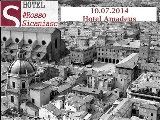 Hotel RossoSicaniasc…dalla parte dell'Hotel Management