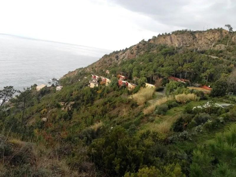 Resort La Francesca - Bonassola