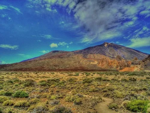 Tenerife : Visita al Parco Nazionale del Teide