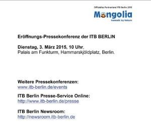 Info-ITB Berlin 2015