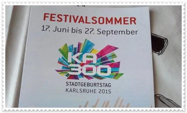 KA300, Karlsruhe (DE) - Live reporter & Blogger
