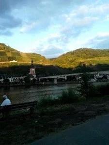 Zell an der Mosel - Rheinland Pfalz