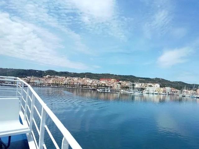 Vacanze in Sardegna : Carloforte