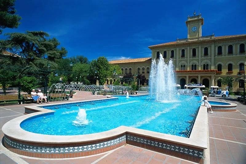 Trova l' hotel giusto per te a Cattolica!