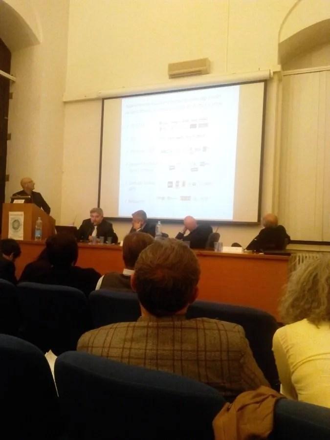 Esperti a confronto - Federalberghi Siena