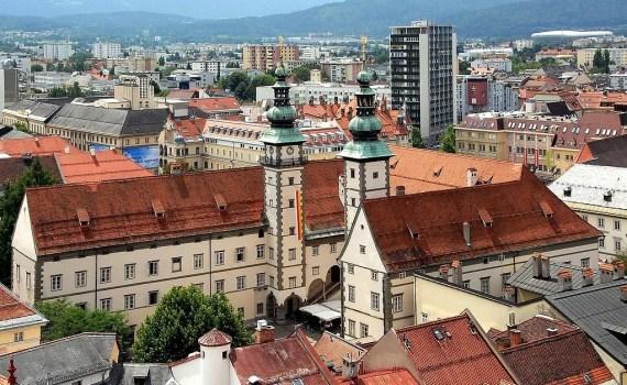 Fiere del Turismo Austria