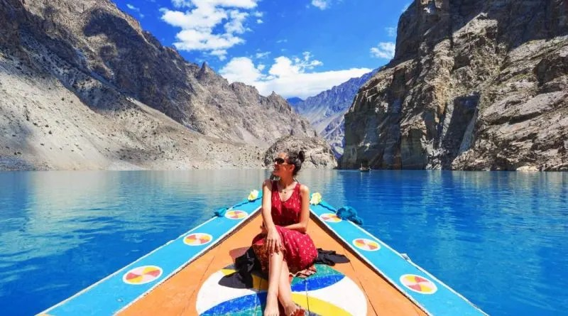 5 Reasons to Visit Pakistan, 3 Ways to Leave an Impact & 3 Things to Pack
