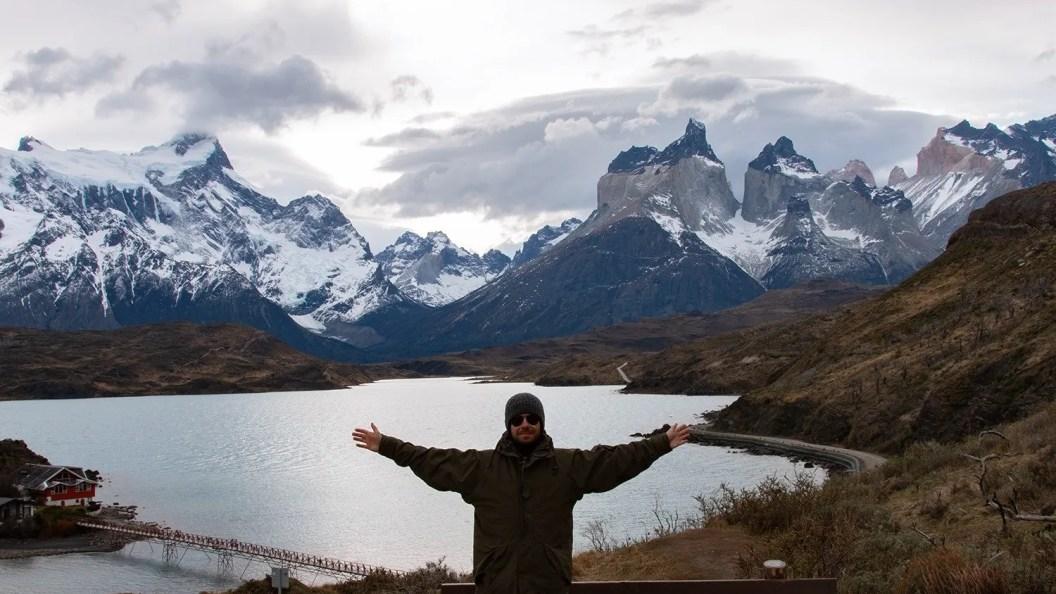 Un agosto invernale in Patagonia