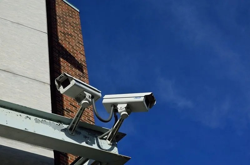 How do Wireless Security Cameras Work?