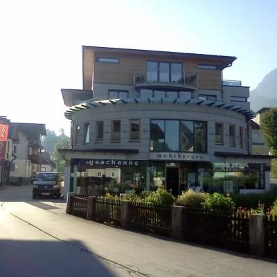 Abtenau-Centro