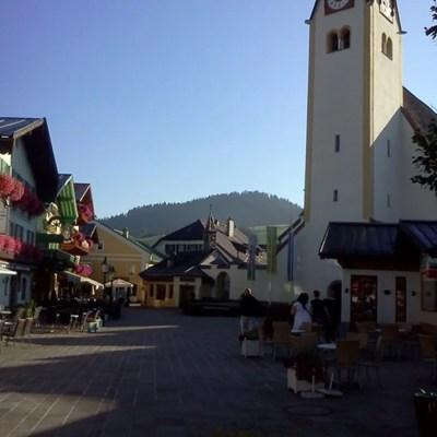 Abtenau-centre-7 Sept 2013
