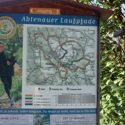 Abtenau-trekking-Sept 2013