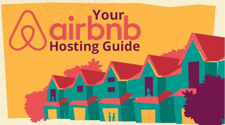 Airbnb Hosting guide