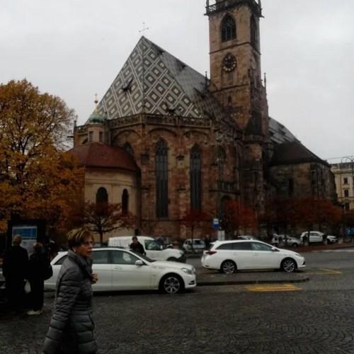 Duomo - Pfarrplatz