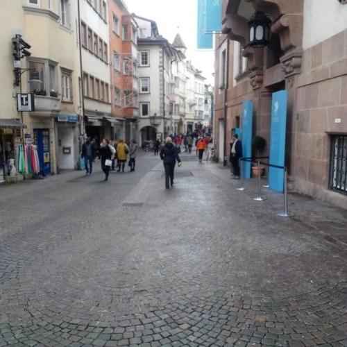 Centro storico Bozen
