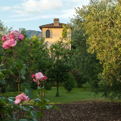 Villa Il Paradisino, Sesto F.no (FI)