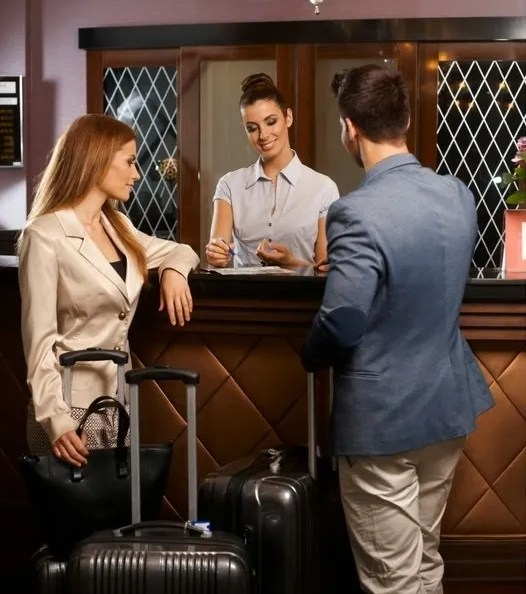 E' obbligatorio registrare le presenze in Hotel?