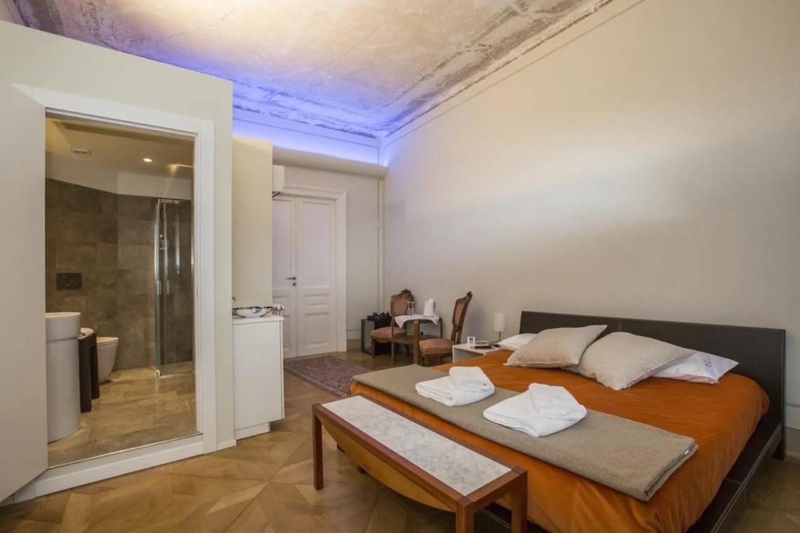 Suites Le Saline, Trieste