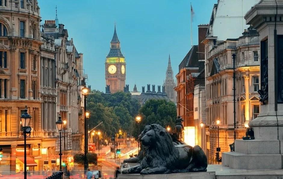 Londra: cosa vedere in 3 giorni