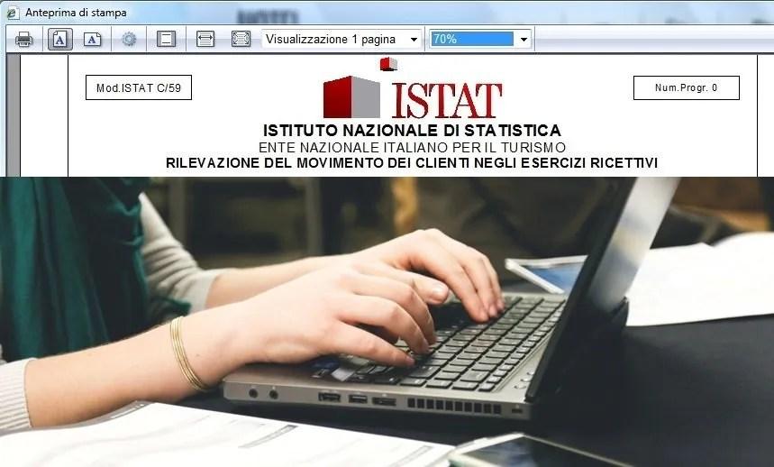 Modello Istat C59 : cos'è e chi deve compilarlo
