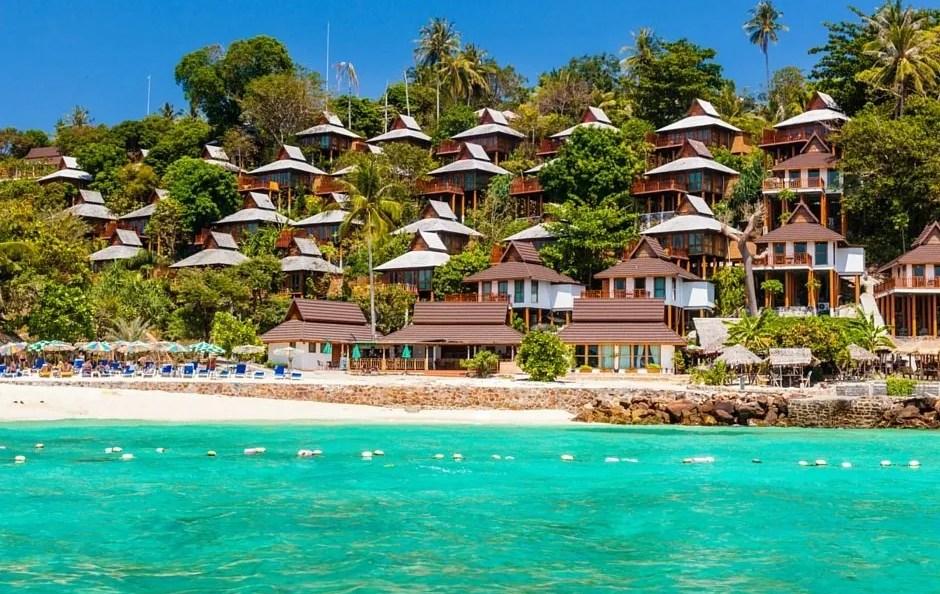Resort in Italia : aumentano le ricerche secondo Expedia