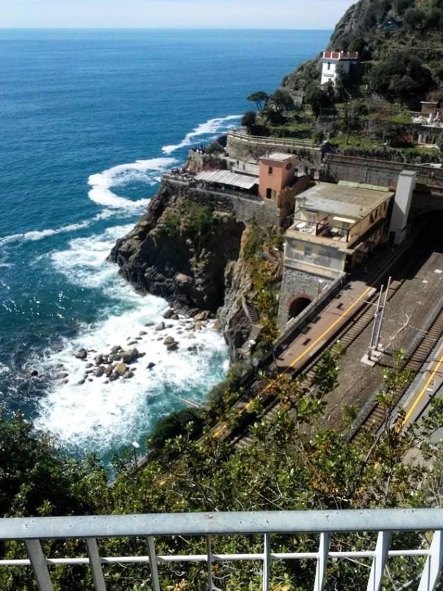 Rio Maggiore - panorama