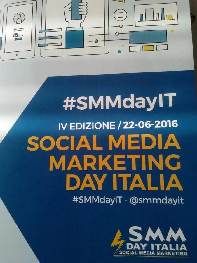 SMMDayIT, Milano - Ed. 2016-17