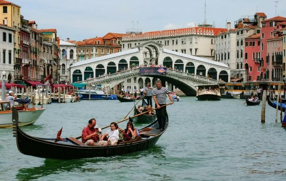 Turismo in Italia : una sfida a fare sempre meglio?