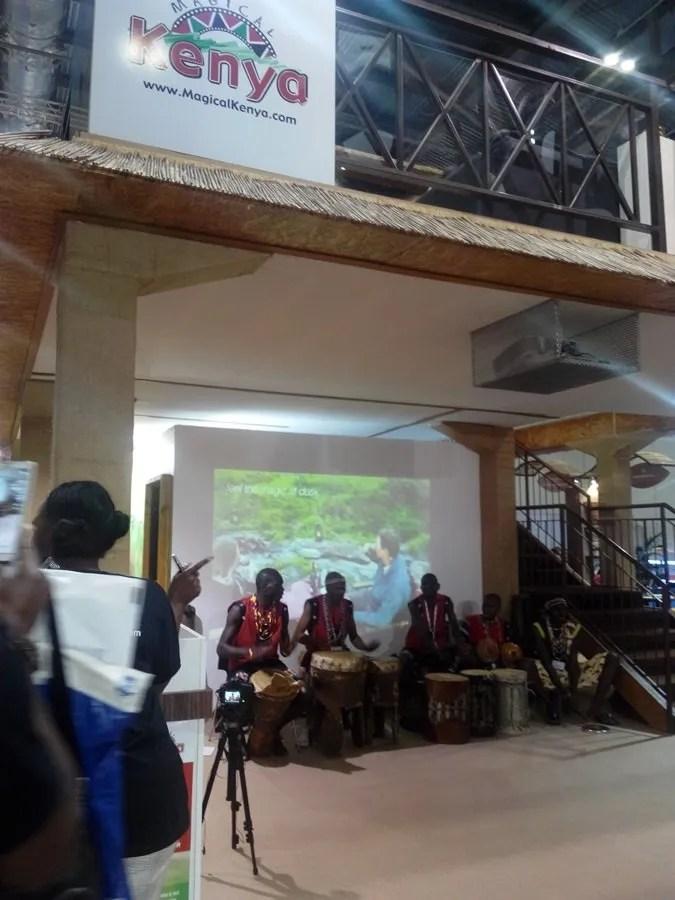 Balli tradizionali - Kenya