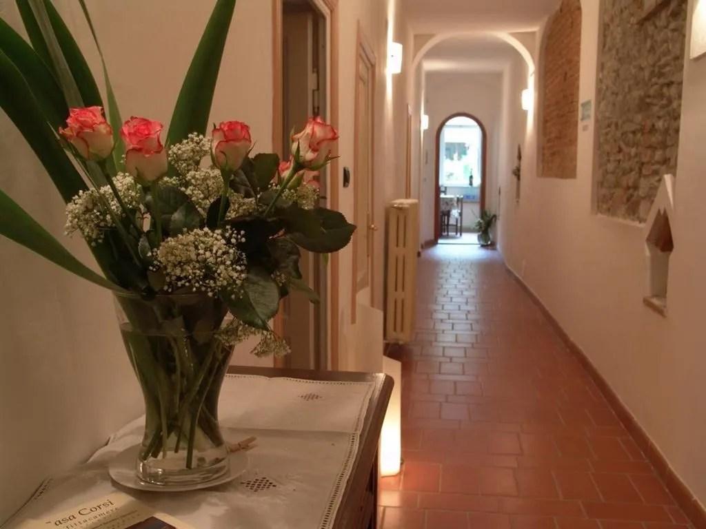 Casa Corsi, Firenze