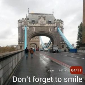 Tower bridge- London