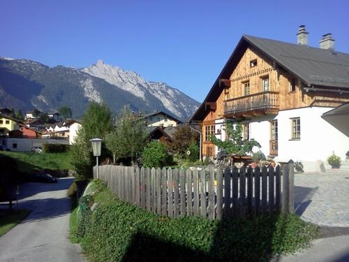 Abtenau-centre-Sept 2013