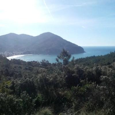 Panorama - Cinque Terre
