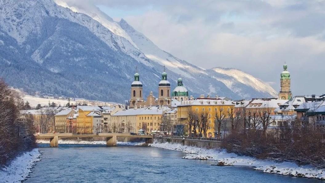Visita Innsbruck : le migliori cose da vedere in Tirolo