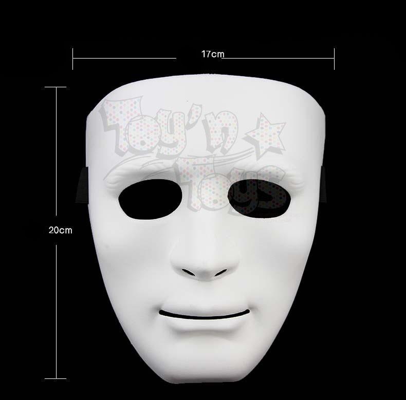 Mascaras De Halloween Terror Caseras Cartoonviewco