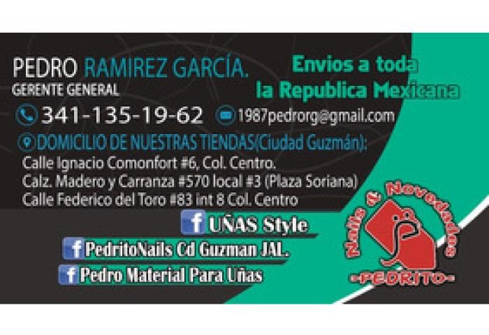 Uñas Postizas Decoradas Mayoreo En Mercado Libre México
