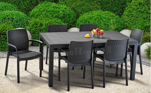 mesas patio y jardin exterior divino 5 990